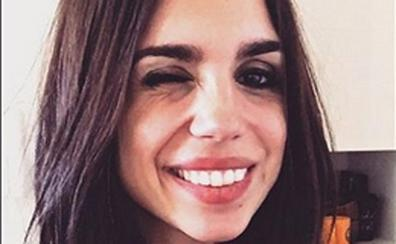 Elena Furiase: embarazo confirmado