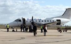 Tres años de prisión para el responsable de la compañía aérea Just Fly por estafar a 70 clientes