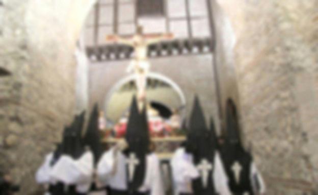 Programa de procesiones de Semana Santa 2018 de Arévalo
