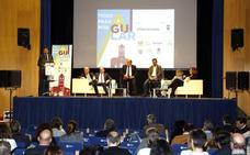 Aguilar, con el patrimonio, la industria y el turismo como clave de su futuro