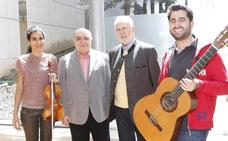 Últimos discos de López Cobos