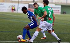 El Guijuelo busca reengancharse a la Copa ante un rival que lleva seis meses sin perder en su casa