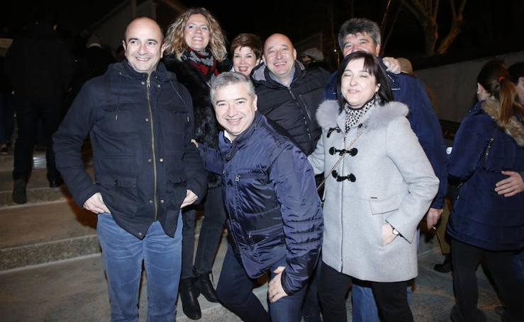 Público asistente al concierto de Bob Dylan en Salamanca