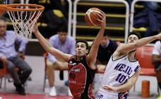 Puro espectáculo de baloncesto del CBC para ganar al Melilla