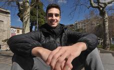 Álex Reyes ve al Carramimbre en el 'play-off'