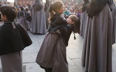 ¿Reconoces estos pasos de la Semana Santa de Valladolid?