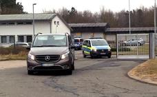 El CNI siguió a la furgoneta de Puigdemont en el viaje de ida y de vuelta a Finlandia