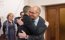 La Universidad y la Diputación suman esfuerzos para aportar un nuevo impulso al VIII Centenario