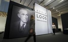Adolf Loos, el Duchamp de la arquitectura