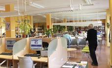 Palencia impulsa sus bibliotecas municipales