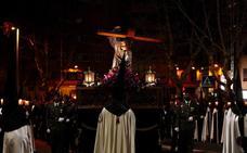 La Tercera Caída canta en Zamora 'La muerte no es el final'