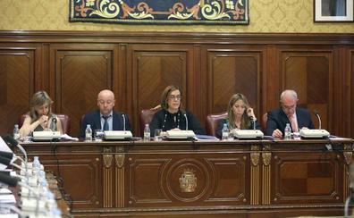 Los grupos de la Diputación de Palencia se unen para exigir una sanidad del siglo XXI