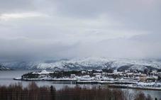 Tysfjord, el pueblo de los violadores