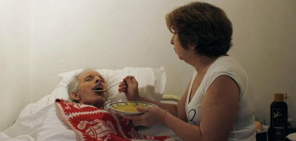 Investigadores españoles identifican alteraciones cerebrales que permiten la detección precoz del alzhéimer