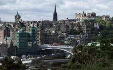 De ruta por Escocia