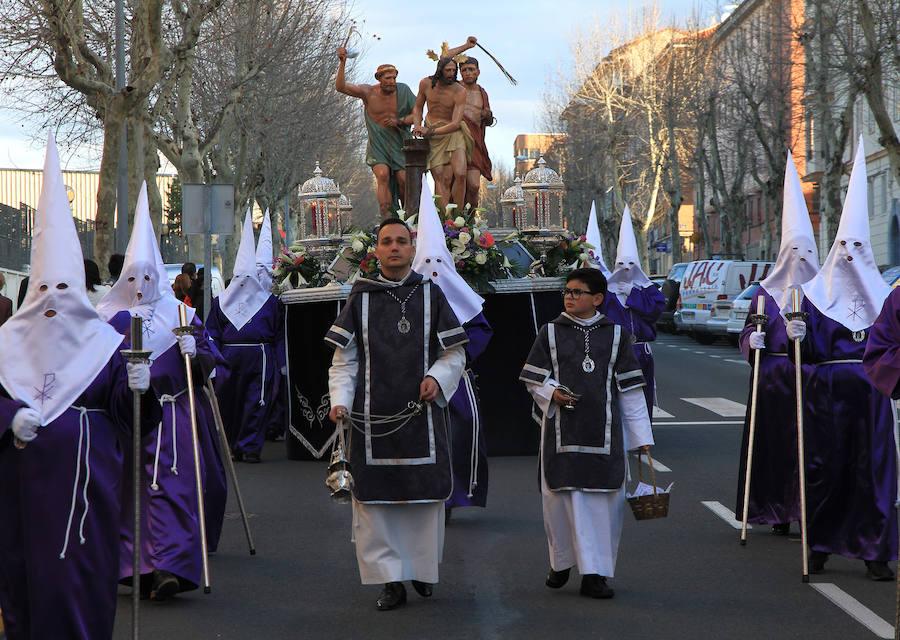Las imágenes del Jueves Santo en Segovia (1/2)