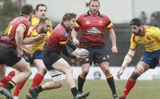 Rugby Europe aplaza de nuevo la decisión sobre el Bélgica-España