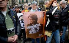 JxCat, sobre la investidura: «Cualquier solución que no sea Puigdemont será provisional»