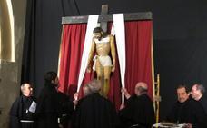 Cuenca de Campos celebra el Descendimiento