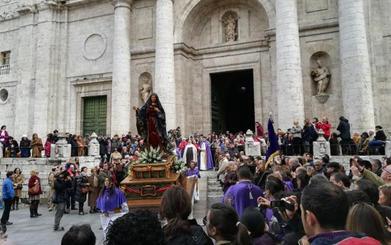 El cardenal Blázquez anima a «vivir caritativamente» tras la Resurrección de Jesús