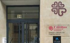 El Centro de Día de Drogodependencias de Cáritas renueva su certificado de calidad