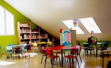 La biblioteca de Aldeamayor de San Martín celebra el Día Internacional del Libro Infantil y Juvenil