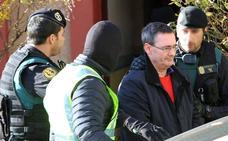 El fiscal pide diez años de cárcel para el yihadista que planeó una masacre en Segovia