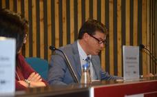 José Ángel Contreras, de la Universidad de Burgos, un inspector riguroso para el caso Cifuentes