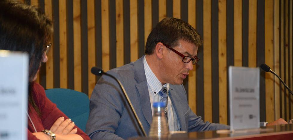 José Ángel Contreras: «El caso Cifuentes es raro, pero nosotros seremos imparciales y objetivos»