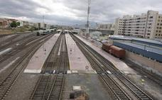 La electrificación de la línea férrea a Fuentes de Oñoro, principal inversión en los presupuestos del Estado