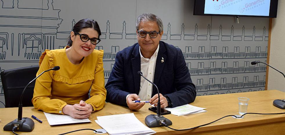 La presencia de políticos en la adjudicación de los contratos enfrenta a los concejales