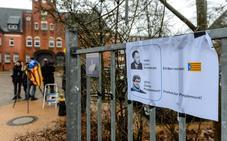 La Fiscalía alemana respalda al juez Llarena y reclama la entrega de Puigdemont por rebelión