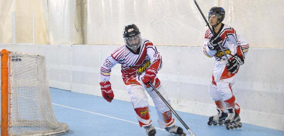La apuesta por la calidad del Hockey Arroyo