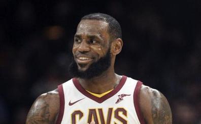 LeBron James ensalza a Calderón y a la selección española de baloncesto