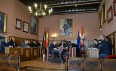 El Ayuntamiento de Ciudad Rodrigo destinará 15.000 euros para un estudio que defina la relación de puestos de trabajo