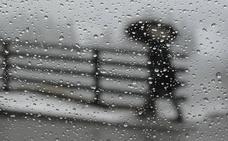 Palencia registra uno de los cinco marzos más lluviosos de los últimos 60 años