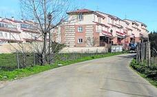 El arreglo de la calle Rafael Baixeras en Palazuelos costará 87.120 euros