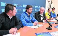 La carrera Vaccea 'La Ciudad' se celebrará el 22 de abril en Paredes