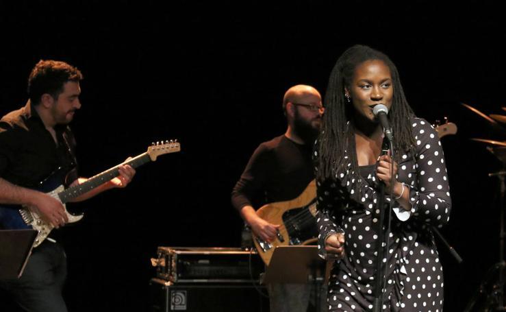Patax inaugura en el LAVA el Festival Valladolid Jazz