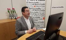 El alcalde de Viana de Cega: «El pasado día 26 se aprobó en pleno la implantación de la fibra óptica de Telefónica»