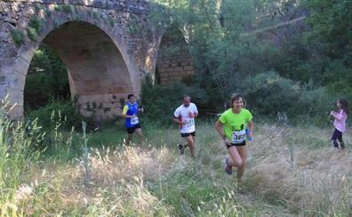 Torreiglesias se prepara para La Pirona