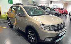 Versiones GLP en toda la gama Dacia