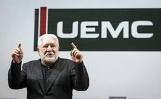 El publicista Luis Bassat explica en la UEMC las claves para construir la marca personal