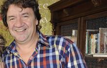 Koldo Royo presidirá el jurado del Concurso Provincial de Pinchos de Valladolid
