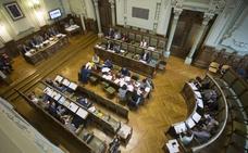 Los bienes y el dinero de los concejales de Valladolid, al detalle