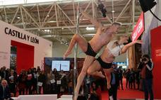La Feria Internacional de Turismo de Interior (Intur) se celebrará del 22 al 25 de noviembre
