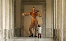 Siete expertos seleccionarán a los candidatos a dirigir el Museo Patio Herreriano