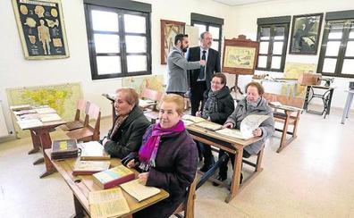 100 años educando de forma ininterrumpida en el medio rural