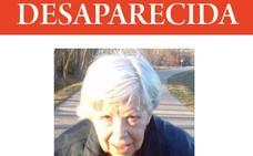 Buscan a una sexagenaria desaparecida en Puentedura