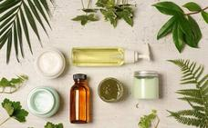 Existen alternativas naturales a la cosmética industrial y sí, funcionan